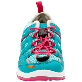VAUDE Splasher II - Chaussures Enfant - turquoise